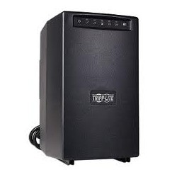 Tripp-Lite Smart1500 1500VA Tower UPS with USB, Refurbished (SMART1500)