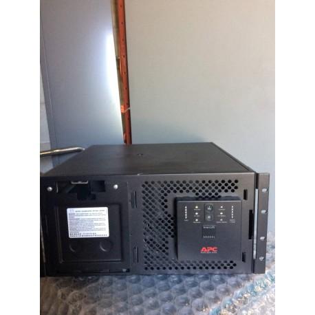 APC SmartUPS 3000VA Extended Length Runtime Convertible Tower/Rack UPS Refurbished (SUA3000XL)