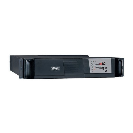 Tripp-Lite Smart 1000VA Double-Conversion Extended Length Runtime Capable Rackmount 2U UPS. Refurbished (SU1000RTXL2U)