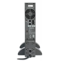 Tripp-Lite 550VA AVR Series Line Interactive UPS with USB Port. Refurbished (AVR550U)