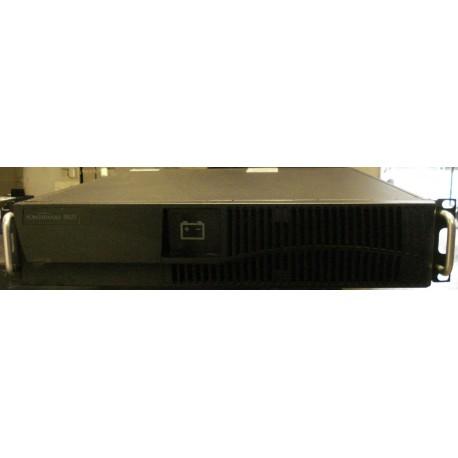 Powerware PW9125 Series 48V Rackmount 2U Extended Battery Module (EBM) Refurbished