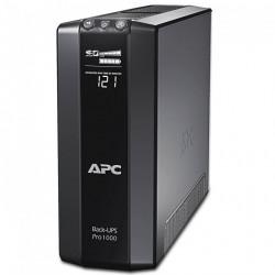 APC BackUPS RS/XS 1000VA Tower UPS Refurbished (BR1000LCD)