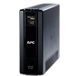 APC BackUPS BN 1250VA Tower UPS. Refurbished (BN1250G-WB)