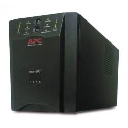 APC SmartUPS 1500VA USB Tower UPS, Refurbished (SUA1500)