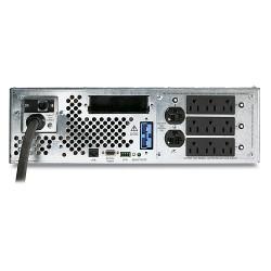 APC SmartUPS 3000VA USB Extended Length Runtime Rackmount 3U UPS. Refurbished (SUA3000RMXL3U)