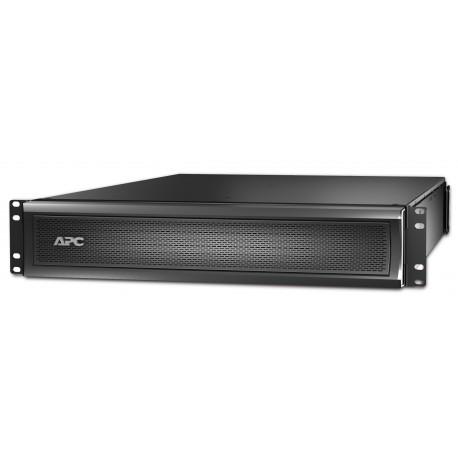 APC Smart-UPS X 120V External Battery Pack