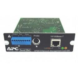 AP9619 Network Management Card EM (AP9619)