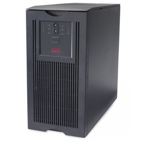 SUA2200XL APC SMART-UPS XL 2200VA 1980W SUA2200XL TOWER 120V - REFURBISHED(SUA2200XL-CA) Only for CA