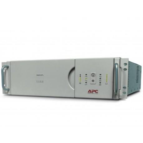 APC SmartUPS 3000VA Rackmount 3U UPS. Refurbished (SU3000RM3U-CA) -