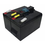 UBC48c-CA Replacement Battery Cartridge Compatible with APC RBC48