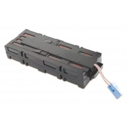 UBC57c-CA Replacement Battery Cartridge Compatible with APC RBC57