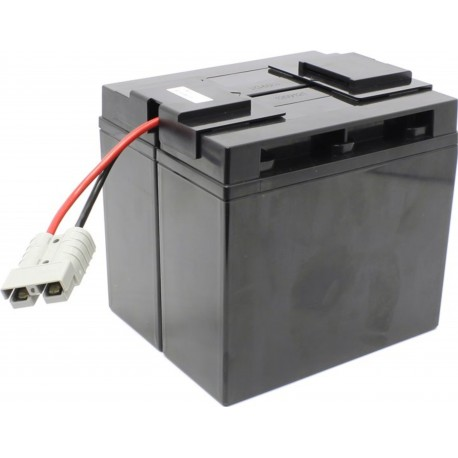 UBC7c-CA Replacement Battery Cartridge Compatible with APC RBC7