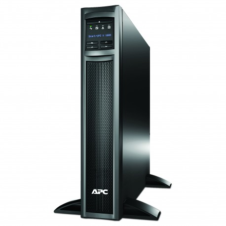 APC Smart-UPS X 1000VA Rack/Tower LCD 120V US Only