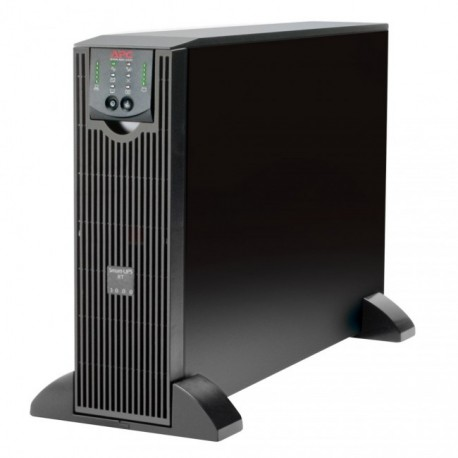 APC SMART-UPS RT 3000VA 2100W 208V SURTD3000XLT-US - REFURBISHED