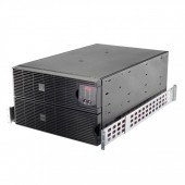 APC SMART-UPS RT 8000VA 6400W RM 6U 208V/240V SURT8000RMXLT6U-US - REFURBISHED