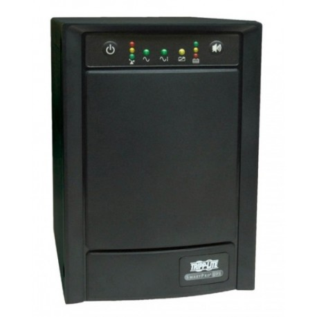 Tripp-Lite SmartPro 1500VA Sine Wave Tower UPS. Refurbished (SMART1500SLT)