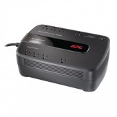 APC BACK-UPS 650VA 390W 120V BE650G1-CA