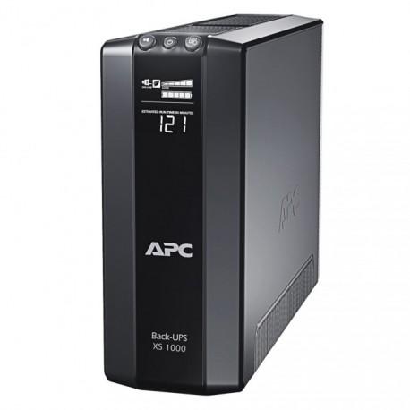 APC BACK-UPS XS 1000VA 600W 120V BX1000G-CA