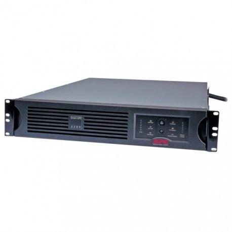 APC SMART-UPS 3000VA 2700W USB RM 2U 120V DLA3000RM2U-CA