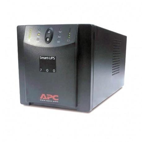 APC DELL SMART-UPS 700VA 450W 230V DL700I-CA