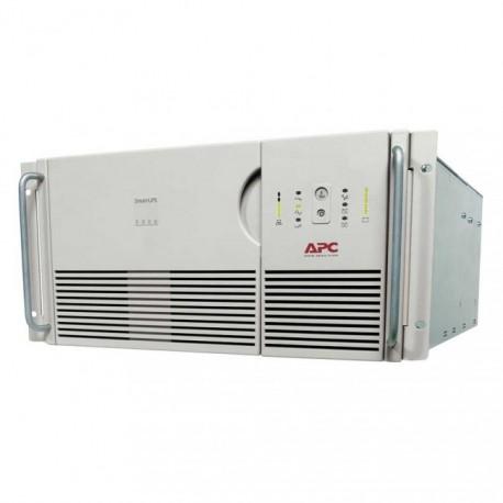 APC DELL SMART-UPS 5000VA 3750W RM 5U 208V DL5000RMT5U-CA