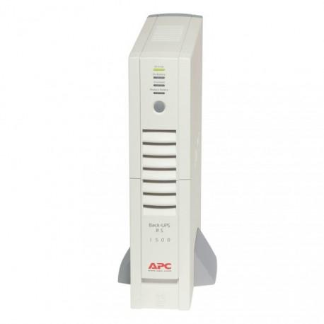 APC BACK-UPS RS 1500VA 865W 120V BR1500-CA