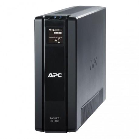 APC Back-UPS XS 1300VA 780W BX1300G-CA