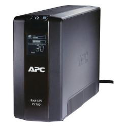 Replacement APC BackUPS Pro 700VA USB UPS, Refurbished (BR700G)