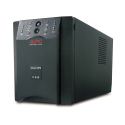 APC SmartUPS XL 750VA Extended Runtime Tower UPS. Refurbished (SUA750XL)