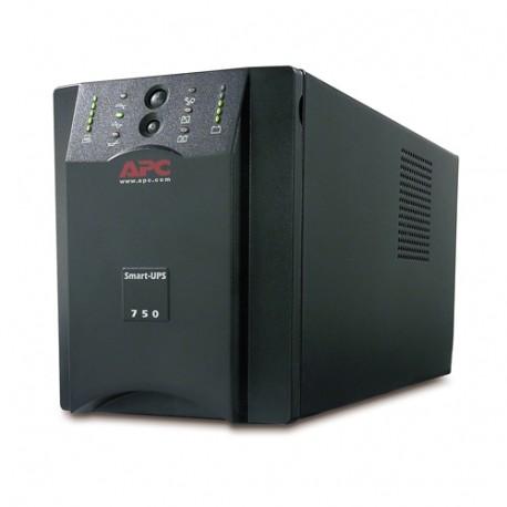 APC SmartUPS XL 750VA Extended Runtime Tower UPS. Refurbished (SUA750XL)