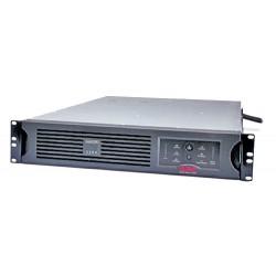 APC SmartUPS 2200VA Rackmount 2U USB UPS. Refurbished (SUA2200RM2U)