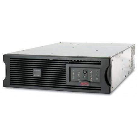 APC SmartUPS 2200VA USB Extended Length Runtime Rackmount 3U UPS. Refurbished (SUA2200RMXL3U)