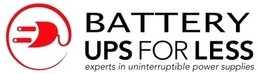 BatteryUPSForLess
