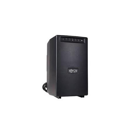 Tripp-Lite Smart1500 1500VA Tower UPS with USB, Refurbished (SMART1500)