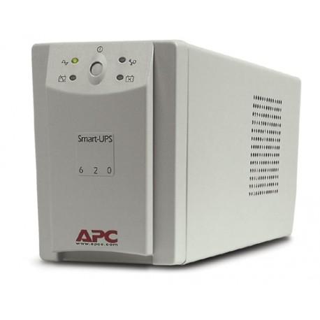 APC Smart-UPS SU620NET Refurbished