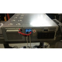 APC SmartUPS 2200VA Extended Runtime Rackmount 3U UPS NEW Open Box (SU2200RMXL3U)