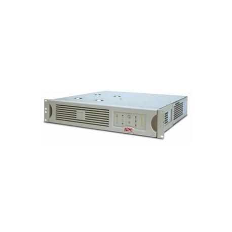 APC 1000VA Rackmount 2U UPS. Refurbished (SU1000RM2U)