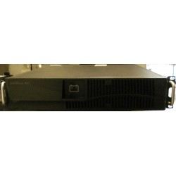 Powerware PW9125 Series 48V Rackmount 2U Extended Battery Module (EBM) Refurbished