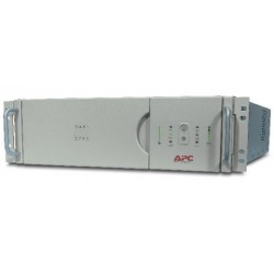 APC SMART-UPS 2200VA Rackmount 3U 120V (SU2200RM3U)