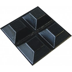 Rubber Feet for Electronics (RFFE4)