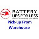BatteryUPSforless Warehouse