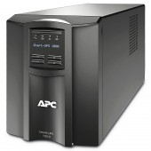 APC Smart-UPS 1000VA LCD 120V US Only