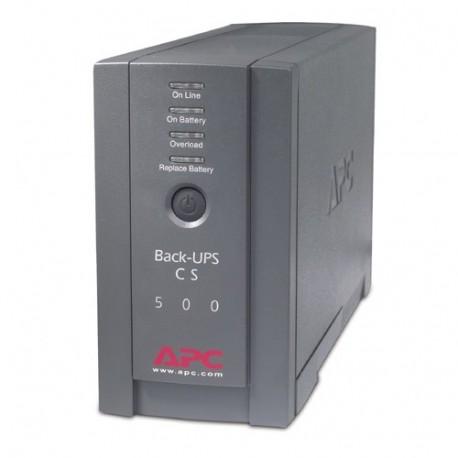 APC Back-UPS 500 US