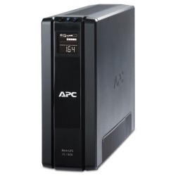 APC BACK-UPS PRO 1500VA 850W BX1500G - REFURBISHED US