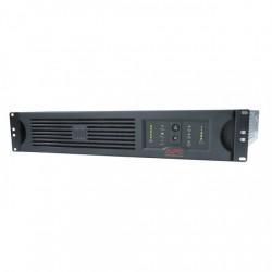 APC SMART-UPS 1500VA 980W RM 2U 120V DLA1500RM2U-US - REFURBISHED US Only