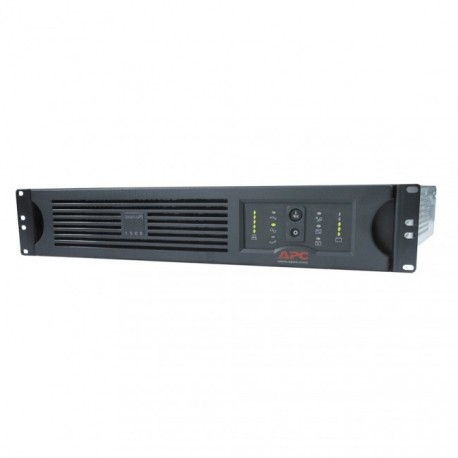 APC SMART-UPS 1500VA 980W RM 2U 120V DLA1500RM2U-US - REFURBISHED US Only