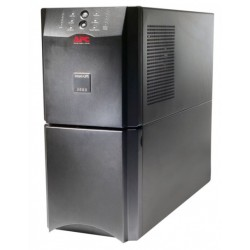 APC SMART-UPS 3000VA 2700W 120V SUA3000 TOWER(SUA3000-US) US Only