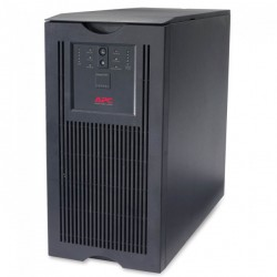 APC SMART-UPS XL 3000VA 2700W SUA3000XLT-US TOWER 208V US Only