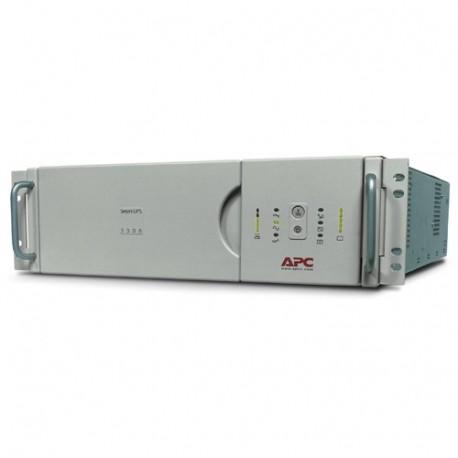 APC DELL SMART-UPS 3000VA 208V (DL3000RMT3U-CA) Only for Canada