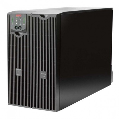 APC SMART-UPS RT 10000VA 8000W 208V/240V SURT10000XLT-US - REFURBISHED